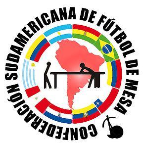 Confederación Sudamericana