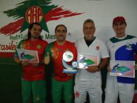 Copa Rio Bronze Livre - 2014