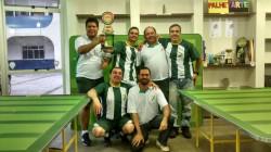 Clube dos 500 Campeão Estadual 2014