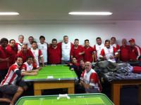 Flamengo 18 x 21 Tijuca