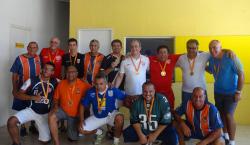 Iguaba Opens 2015