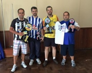 Torneio Rio-Minas 2015