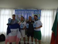 XXXIII Centro-Sul - Rio de Janeiro - 2015