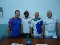 Copa da Federação Bronze Livre 2015