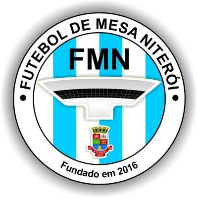 Futebol de Mesa Niterói