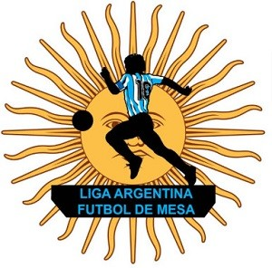 Liga Argentina Fútbol de Mesa